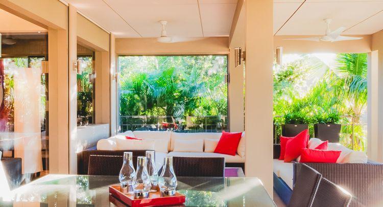 charming Saint Barth Villa Cumulus luxury holiday home, vacation rental