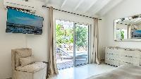 airy and sunny Saint Barth Villa Avalon luxury holiday home, vacation rental