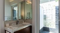 fresh lavatory in Saint Barth Villa Avalon luxury holiday home, vacation rental
