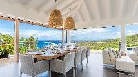 fabulous Saint Barth Villa Avalon luxury holiday home, vacation rental