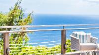 beautiful seafront Saint Barth Villa Avalon luxury holiday home, vacation rental