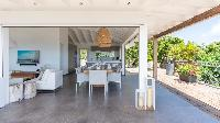 fun Saint Barth Villa Avalon luxury holiday home, vacation rental