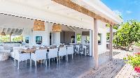fancy Saint Barth Villa Avalon luxury holiday home, vacation rental