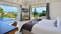 sunny and airy Saint Barth Villa - Bel Ombre luxury holiday home, vacation rental
