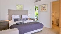lovely bedroom in Saint Barth Villa - Bel Ombre luxury holiday home, vacation rental