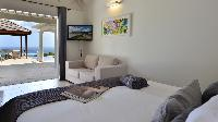 airy and sunny Saint Barth Villa - Bel Ombre luxury holiday home, vacation rental