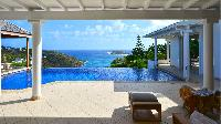 splendid Saint Barth Villa - Bel Ombre luxury holiday home, vacation rental