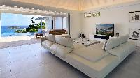 bright and breezy Saint Barth Villa - Bel Ombre luxury holiday home, vacation rental
