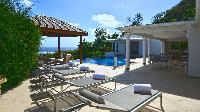 amazing Saint Barth Villa - Bel Ombre luxury holiday home, vacation rental