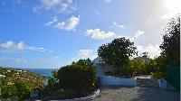 lush surroundings of Saint Barth Villa - Bel Ombre luxury holiday home, vacation rental