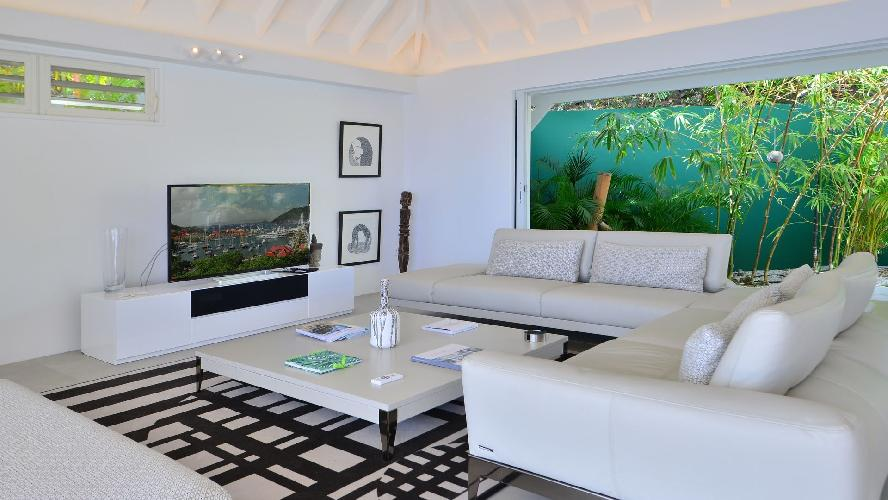 chic Saint Barth Villa - Bel Ombre luxury holiday home, vacation rental