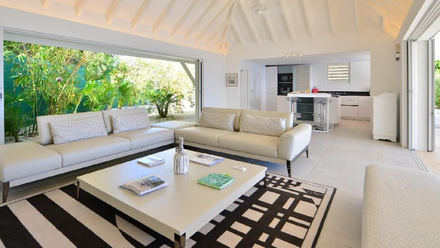 charming Saint Barth Villa - Bel Ombre luxury holiday home, vacation rental