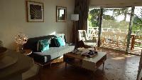 spacious Saint Barth Villa App Colony Club A2 luxury holiday home, vacation rental