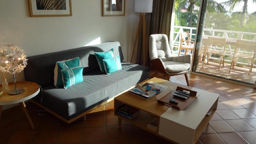 nice Saint Barth Villa App Colony Club A2 luxury holiday home, vacation rental