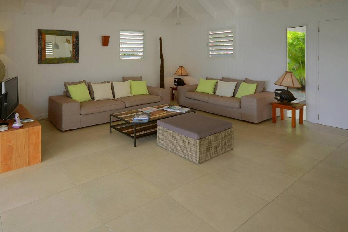 Saint Barth Villa - Habitation Saint Louis