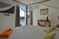 airy and sunny in Saint Barth Villa Habitation Saint Louis luxury holiday home, vacation rental