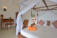 pleasant bedroom in Saint Barth Villa Habitation Saint Louis luxury holiday home, vacation rental