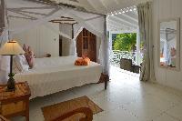 sunny and airy Saint Barth Villa Habitation Saint Louis luxury holiday home, vacation rental
