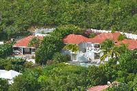 incredible Saint Barth Villa Habitation Saint Louis luxury holiday home, vacation rental