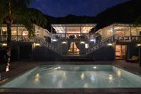 romantic Saint Barth Villa Habitation Saint Louis luxury holiday home, vacation rental