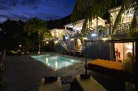 enchanting Saint Barth Villa Habitation Saint Louis luxury holiday home, vacation rental