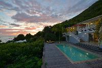 magical Saint Barth Villa Habitation Saint Louis luxury holiday home, vacation rental