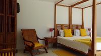pleasant Saint Barth Villa Habitation Saint Louis luxury holiday home, vacation rental