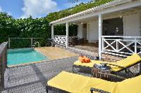 awesome Saint Barth Villa Petit Saint Louis luxury holiday home, vacation rental