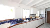 spacious Saint Barth Villa Sand Castle luxury holiday home, vacation rental