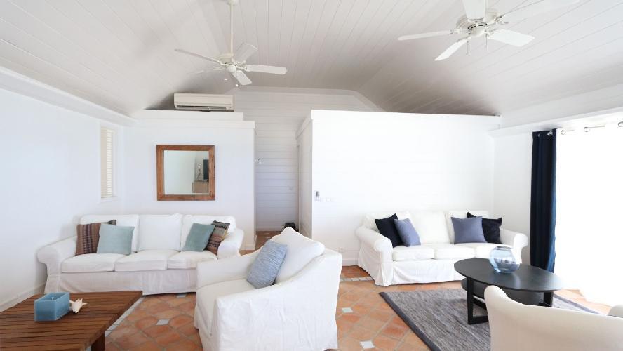 neat Saint Barth Villa Sand Castle luxury holiday home, vacation rental