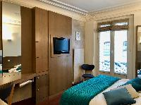 delightful Saint Germain des pres - Abbé Grégoire luxury apartment