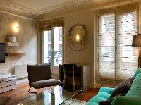 awesome Saint Germain des pres - Abbé Grégoire luxury apartment