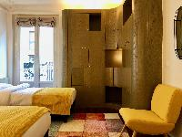 lovely Saint Germain des pres - Abbé Grégoire luxury apartment