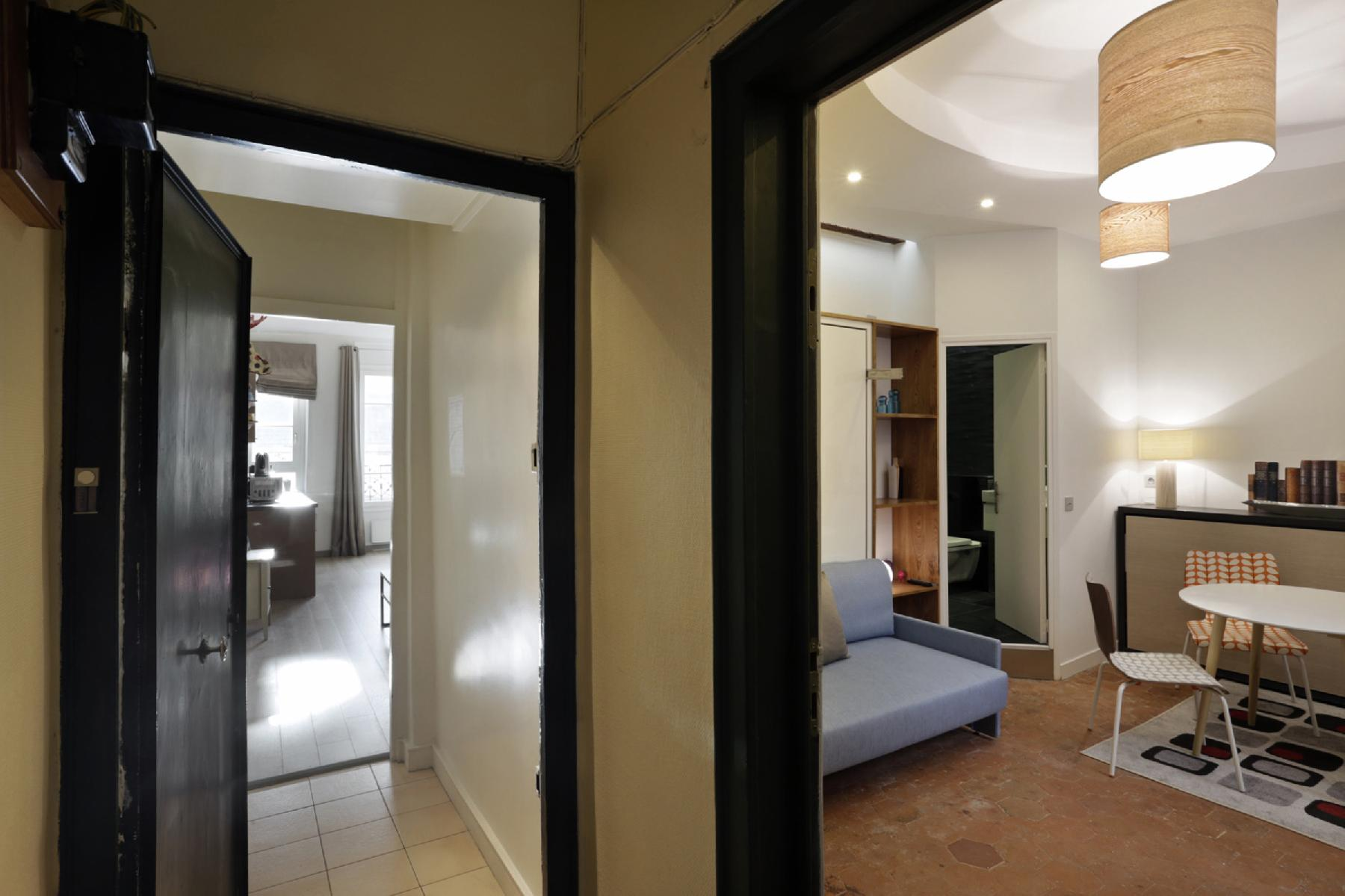 chic Marais - Saint Claude luxury apartment and vacation rental