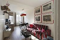 charming Marais - Saint Claude luxury apartment and holiday home