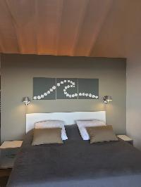 fully furnished Saint Barth Villa Roche Brune luxury holiday home, vacation rental