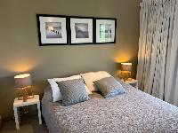 clean bed sheets in Saint Barth Villa Roche Brune luxury holiday home, vacation rental