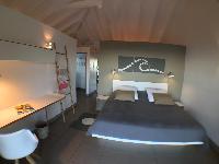pleasant Saint Barth Villa Roche Brune luxury holiday home, vacation rental