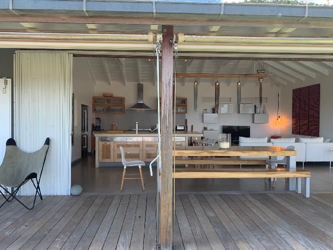neat Saint Barth Villa Roche Brune luxury holiday home, vacation rental