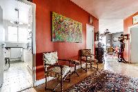 awesome Paris - Rue Laplace luxury apartment and vacation rental
