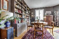 nifty Paris - Rue Laplace luxury apartment