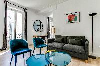breezy Champs Elysées - Foch - 1 Bedroom luxury apartment