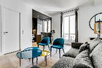 bright Champs Elysées - Foch - 1 Bedroom luxury apartment