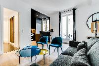 sunny Champs Elysées - Foch - 1 Bedroom luxury apartment