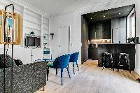 pleasant Champs Elysées - Foch - 1 Bedroom luxury apartment