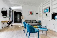 neat Champs Elysées - Foch - 1 Bedroom luxury apartment