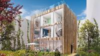 amazing Paris - Rue Jules Joffrin luxury apartment