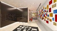 fully furnished Paris - Rue Jules Joffrin luxury apartment