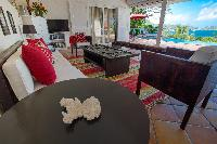 nice Saint Barth Villa Alizée D'Eden luxury holiday home, vacation rental