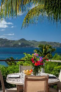 awesome Saint Barth Villa Alizée D'Eden luxury holiday home, vacation rental